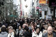 Στα 3,5 δισ. ευρώ διαμορφώθηκε ο τζίρος της εορταστικής αγοράς