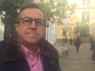Νίκος Νικολόπουλος: 'Υπερασπίζομαι τις Χριστιανικές αξίες και την ελευθερία του λόγου σε μία δημοκρατία'
