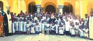 Ευχαριστήρια ανακοίνωση του Πανελλήνιου Σωματείου Ορθοδόξου Ιεραποστολής