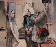 Έκθεση 'Η Λεγόμενη Πραγματικότητα - Mózes Incze & Boldi' στην Γκαλερί Άλμα