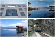 Η Περιφέρεια Δυτικής Ελλάδος σε διεθνείς τουριστικές εκθέσεις