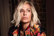 Η Άννα Βίσση μεταμορφώθηκε σε... Μαίρη Χρονοπούλου