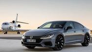 Σε μόλις 250 μονάδες θα παραχθεί τo Volkswagen Arteon R-Line Edition (video)