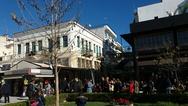 Στο... off έπεσε η γιορτινή αγορά σε Πελοπόννησο, Δυτική Ελλάδα και Ιόνιο