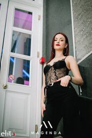 Royalty at Magenda Night Life 08-01-20