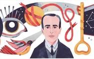 H Google τιμά τον Χιλιανό ποιητή Vicente Huidobro