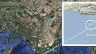 Τουρκία: Συνεχίζει να προκαλεί - Νέος χάρτης με αιχμή το Καστελόριζο