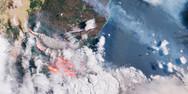 Στους δρόμους οι Αυστραλοί για τις πυρκαγιές
