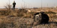 Κομισιόν για δυστύχημα στο Ιράν: 'Να γίνει ανεξάρτητη και αξιόπιστη έρευνα'