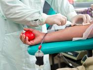 Πάτρα - Εθελοντική αιμοδοσία στο ΠΓΝΠ και στο Νοσοκομείο 'Άγιος Ανδρέας'