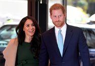 Ο Πρίγκιπας Χάρι δεν φεύγει για τον Καναδά