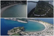 Βοϊδοκοιλιά - Ένα μοναδικής ομορφιάς τοπίο στην Πελοπόννησο (video)