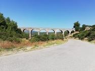 Γέφυρα Μάναρη - Αποτελεί αναπόσπαστο μέρος του μετρικού δικτύου της Πελοποννήσου (video)