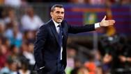 Ραγδαίες εξελίξεις στην Μπαρτσελόνα - Όλα δείχνουν αλλαγή προπονητή