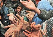 Αφγανιστάν: Τουλάχιστον 17 νεκροί από το κύμα ψύχους