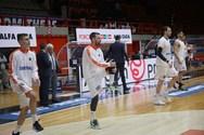 Σημαντικό παιχνίδι για τον Προμηθέα Πατρών - Υποδέχεται τη γερμανική EWE Baskets Oldenburg