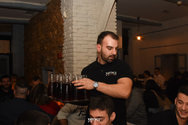 Dj Κonstantinos Nikoloudakis at Χάντρες 11-01-20 Part 2/2