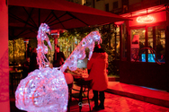 """""""Πάει ο Παλιός ο Χρόνος;"""" στο Quinta Jazz Bar 12-01-20"""