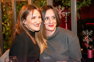 Στο Quinta Jazz Bar & Restaurant η πρωτοχρονιά... επαναλαμβάνεται (φωτο)