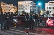 Συνάντηση Moto & Cars στην Παραλία Ακράτας