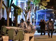Ελεύθεροι και οι 20 συλληφθέντες στο Κουκάκι