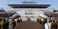 Β. Κορέα: Κινδυνεύει με φυλακή γιατί έσωσε τα παιδιά της από τη φωτιά, αλλά όχι τα πορτρέτα των δικτατόρων!