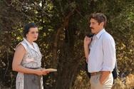 Άγριες Μέλισσες - Η Ελένη καταλαβαίνει πως ο Κυπραίος παίζει διπλό παιχνίδι