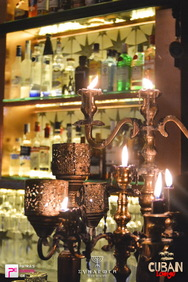 Cuban Lounge Night at Συναγωγή 13-01-20