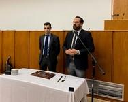 Δυτική Ελλάδα: O Nεκτάριος Φαρμάκης θα συναντηθεί με τον Κώστα Καραμανλή για την Πατρών - Πύργου