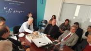 Δυτική Ελλάδα: Συνεδρίασε η νέα Εκτελεστική Επιτροπή του Δικτύου Συμμαχία για την Επιχειρηματικότητα