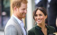 Ο Καναδάς αναλαμβάνει να πληρώσει για την «ασφάλεια» του πρίγκιπα Harry και της Meghan Markle