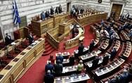 Ενός λεπτού σιγή στη Βουλή για τους δυο νεκρούς εκπαιδευτικούς