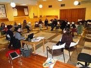 Πάτρα: Με επιτυχία το εργαστήρι για παιδιά από την Κίνηση 'Πρόταση' (φωτο)