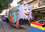 Βγαίνει ο τελάλης στους δρόμους... Το Πατρινό Καρναβάλι αρχίζει!
