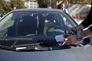 Πάτρα: Μπαράζ κλήσεων από την τροχαία λόγω παράνομης στάθμευσης