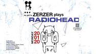 Zerzer plays Radiohead at ΓΙΑΦΚΑ
