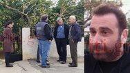 Κρήτη: Συνελήφθη ο δράστης του εγκλήματος στις Μοίρες Ηρακλείου