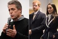 Hugh Grant για πρίγκιπα Harry: «Τα ταμπλόιντ δολοφόνησαν τη μητέρα του»