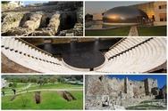 Παιδιά και αρχαιολογικοί χώροι της Αχαΐας
