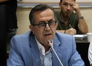 Νίκος Νικολόπουλος: 'Ο Κ. Πελετίδης πρέπει να προσαρμοστεί και να μάθει στη νέα πραγματικότητα'