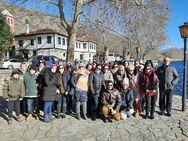 Ο Πολιτιστικός Σύλλογος Αγυιάς - Τερψιθέας «εισχώρησε» στο 2020 με άρωμα Βαλκανίων!