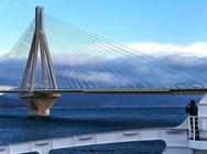 Φωτογραφίζοντας τη Γέφυρα Ρίου - Αντιρρίου!