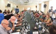 Πάτρα: Συνεδριάζει την προσεχή Τετάρτη η Οικονομική Επιτροπή του Δήμου