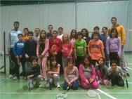 ΝΕΠ Πατρών και Απολλώνιος: Πρόσκληση για τον συναρπαστικό κόσμο του Badminton