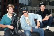 Νέο ντοκιμαντέρ για τους Beastie Boys