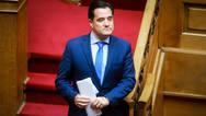 Άδωνις Γεωργιάδης: 'Δεν έχουμε δικαίωμα να χάσουμε χρήματα από το ΕΣΠΑ'