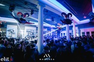 After Midnight at Magenda Νight Life 16-01-20