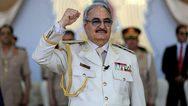 Λιβύη - Οι δυνάμεις Χαφτάρ έκλεισαν τις κάνουλες πετρελαίου