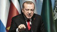 Ερντογάν σε ΕΕ: 'Αν δεν στηρίξετε Σάρατζ, θα έχετε πρόβλημα με τρομοκρατία-μετανάστευση'