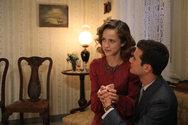 Δημοσιεύματα θέλουν τον Αναστάση Ροϊλό να είναι ζευγάρι και στη ζωή με την Έλλη Τρίγγου!